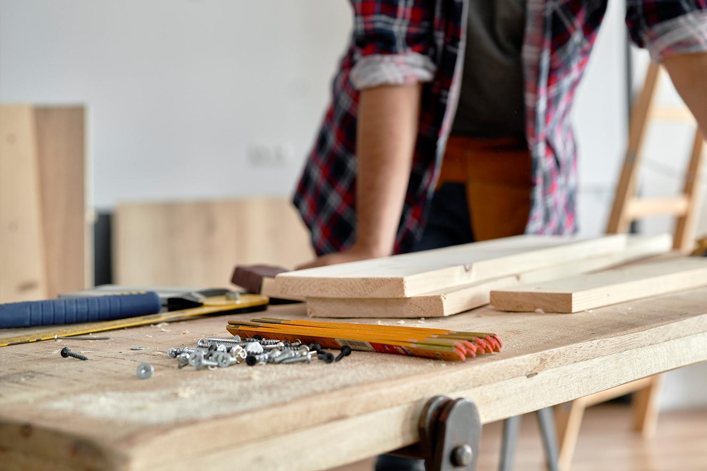 I mobili artigiani